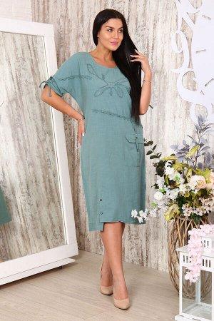 Платье 22181