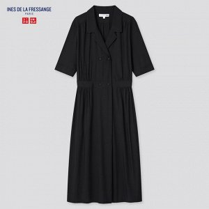 Женское платье,черный