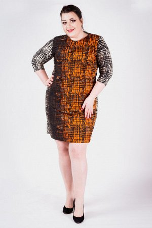 Платье женское 3Пл136