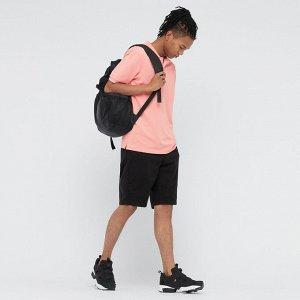 Мужская рубашка поло,розовый