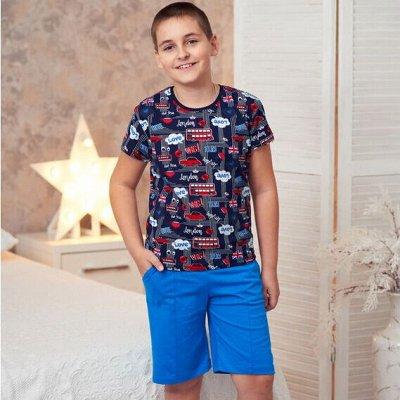 Готовимся к лету! Любимые футболки в новых расцветках — Детский трикотаж. Бриджи. Костюмы. Толстовки — Футболки
