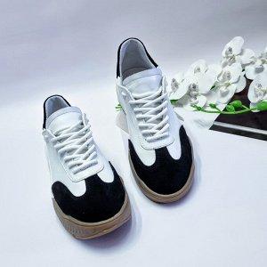 Кроссовки LORI (21812) Черный
