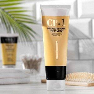 Маска для волос ESTHETIC HOUSE CP-1, протеиновая, для повреждённых и сухих волос, 250 мл