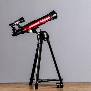 Телескоп «Орбита», сменные линзы 20х-30х-40х