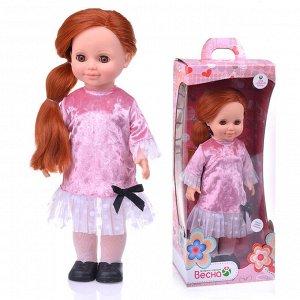 """Весна. Кукла """"Анна кэжуал 2"""" пластм 42 см. арт.В3662/о"""