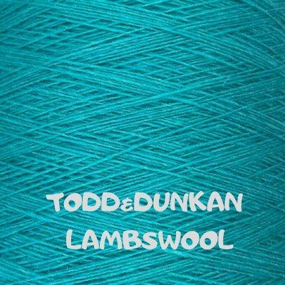 Премиум пряжа для вязания из Италии — Lambswool от Todd & Dunkan