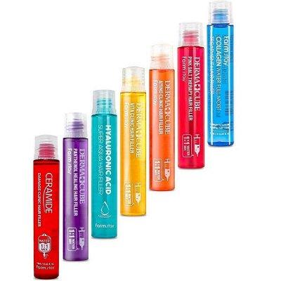 KOREA BEAUTY. Крем для продления молодости и красоты шеи. — Топ-10 лучших филлеров для волос. — Филлеры