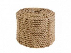 Веревка джутовая, 8*30 см