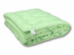 """Одеяло """"Бамбук"""" стеганое всесезонное микрофибра 140*205"""