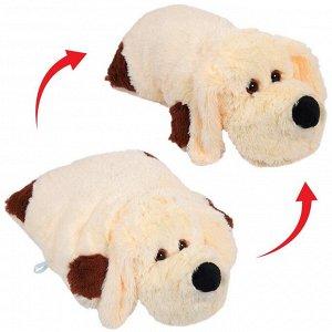 Мягкая игрушка Собака - подушка 45 см5