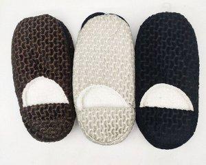 Носки-тапочки женские