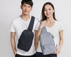 Многофункциональный рюкзак Xiaomi Simple City Backpack