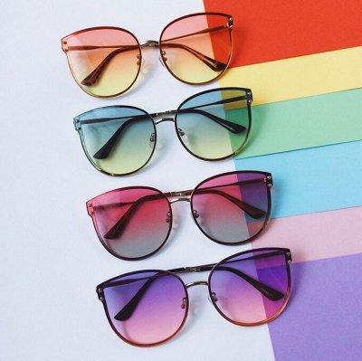 Зубные пасты по Акции+ Зубные щетки — Очки солнцезащитные и для зрения — Солнечные очки