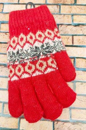 Перчатки Перчатки подростковые С 10 до 14 лет
