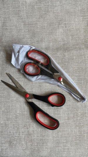 Ножницы 195 мм арт 0330-0001 портновские