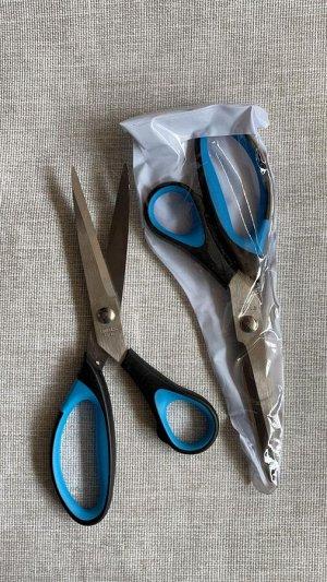 Ножницы 200мм арт 0330-0016 портновские