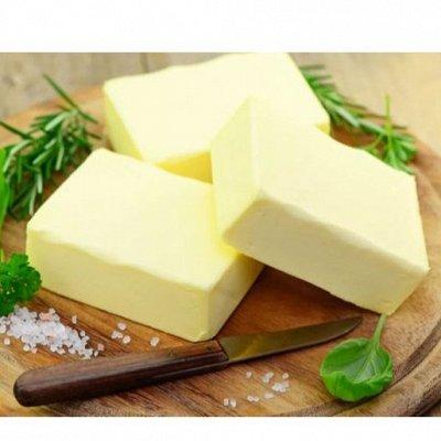 Продукция из оленины-большой выбор — Масло сливочное
