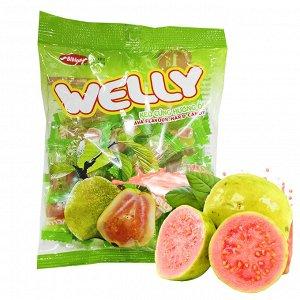 Конфеты карамельные со вкусом Гуавы 90 гр. Т.М. «BiBica  »