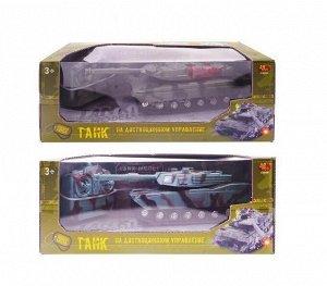 Танк ABtoys Боевая сила на дистационном управление, со световыми и звуковыми эффектами1701