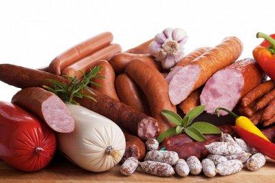 Продукция из оленины-большой выбор — Колбаса, сосиски, сардельки