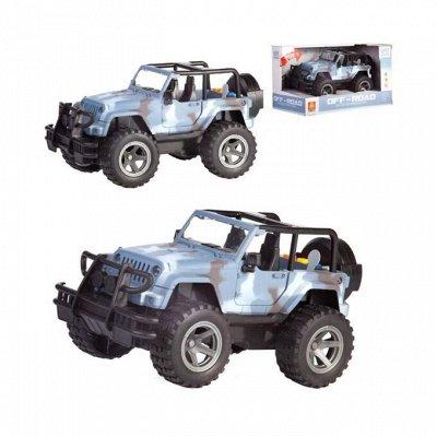 Магазин игрушек. Огромный выбор для детей всех возрастов  — Машинки инерционные и электромеханические — Машины, железные дороги