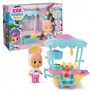 Игровой набор IMC Toys Cry Babies Magic Tears Пекарня Кони414