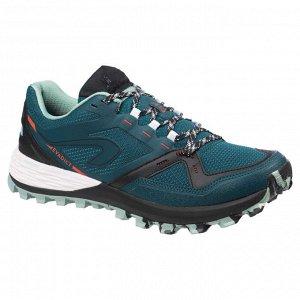 Кроссовки для трейлраннинга мужские MT2 зеленые