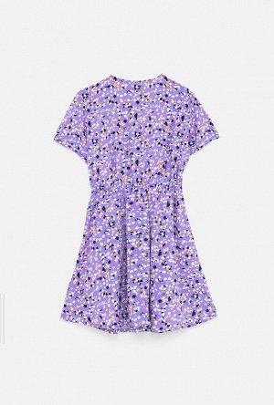 Платье детское для девочек Giglio набивка