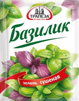 Базилик Вкус: Сначала с горчинкой, а затем сладковатый привкус, с оттенком муската.