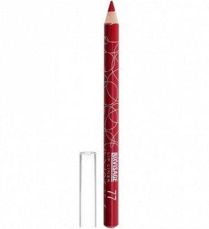 .Lux    карандаш  для  губ   тон  77 французкий красный