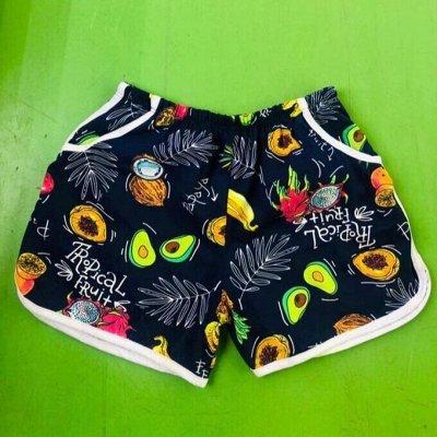 ღЖаркое летоღ#Стильная одежда по доступным ценамღ — Юбки и шорты Plus Size — Юбки