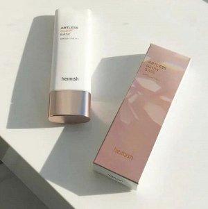 HEIMISH  База под макияж для сияния кожи 40 мл. ARTLESS GLOW BASE SPF 50+/PA+++