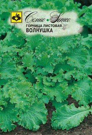 Горчица Волнушка 2 г
