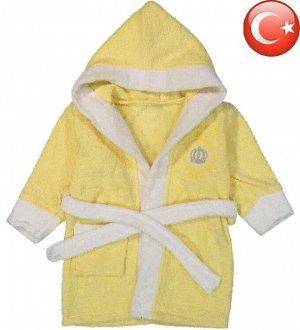 Детские халат 1-4 Артикул: 13156