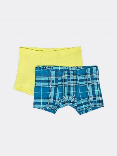 Лучшее — детям! Одежда от Mark Formelle — Мальчикам — Нижнее белье — Трусы