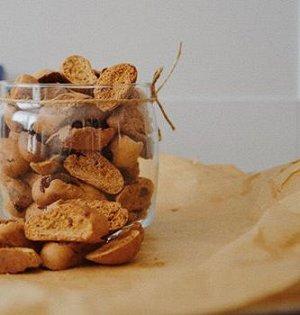 Печенье бисквитное шоколадное без глютена (смесь для выпучки),
