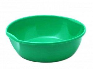 Таз 5 л Зеленый