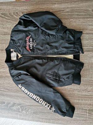 Куртка утеплённая