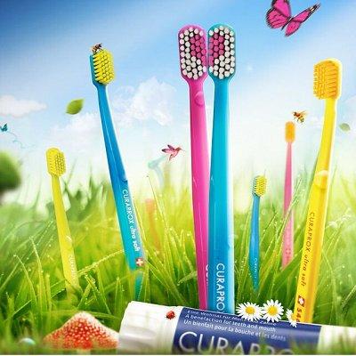 Косметика топовых брендов России для тебя и твоих близких — Зубные пасты, порошки, щётки — Уход за полостью рта