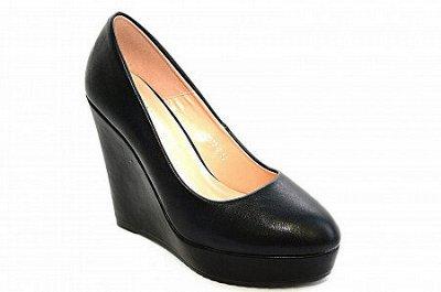 Обувь **Непоседа. Новинки для всей семьи, весна-лето — Женские туфли на каблуке, Модельные туфли — Вечерние