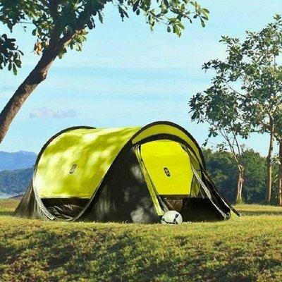 Все для летнего отдыха! Товары для кемпинга. Акция — Туристические палатки/шатры-быстрая и простая установка