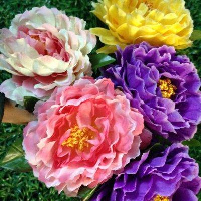 Распродажа.ПРИСТРОЙ.Вещи,обувь.Искус.цветы.Наличие.  — Цветы на Родительский день.Реальные фото.В наличии — Искусственные растения