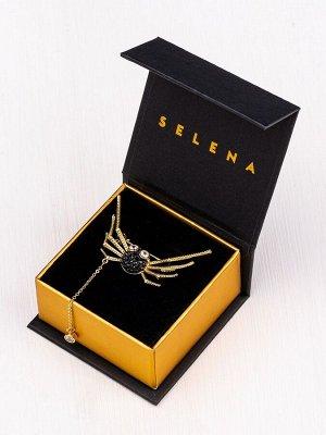 Брошь Chance - Бижутерия Selena