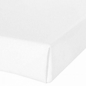 Холст 3D на подрамнике BRAUBERG ART CLASSIC 20х20см, 440г/м, грунт, 100% хлопок мелкое зерно, 191661