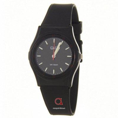 Очень много часов — Q&Q мужские — Часы