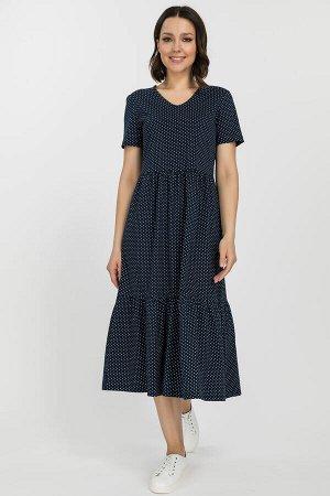 N1380-G59 Платье (44) 4680408152509   44