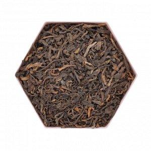 Чай ПУЭР Чэнь Нянь 2003 год код-39