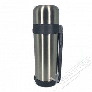 Термос мет. с широким горлом 2 чашки 1,2л OLS-493-6