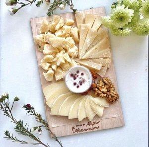 Сырная доска малая
