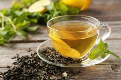 Чай Китая! Зеленый, Пуэр, Фруктовый! Лапша, Сладости, Снеки — Зеленый чай — Чай